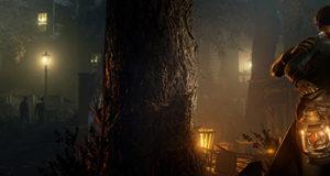 Новый геймплей и подробности Vampyr