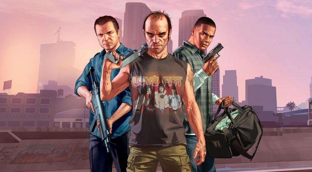 Photo of Какими были три сюжетных DLC для GTA5 ипочему они так иневышли