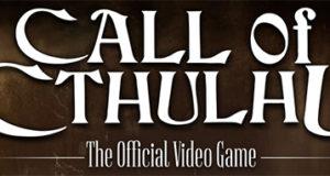 Новый трейлер Call of Cthulhu
