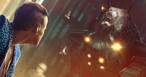 Воры заполучили материалы по Cyberpunk 2077 и шантажируют CD Projekt RED