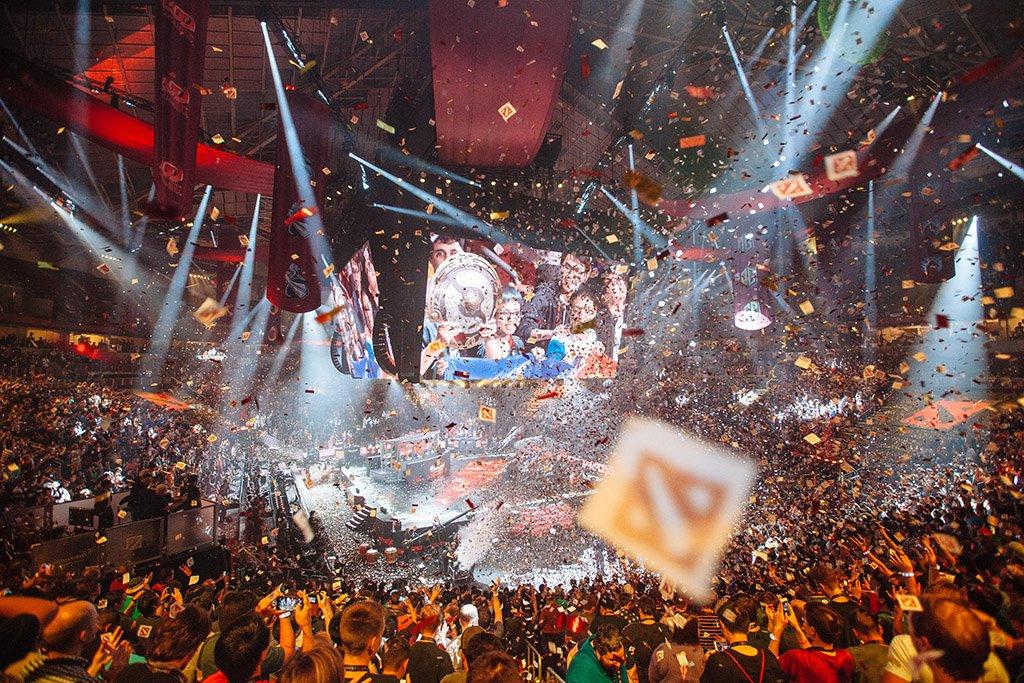 Начью победу ставить наThe International 2017, чтобы выиграть денег?