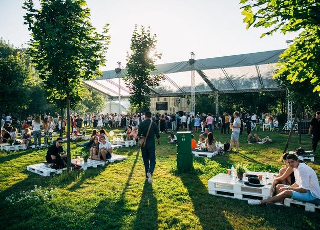 Photo of Событие дня: Пикник «Афиши». Список участников ирасписание выступлений