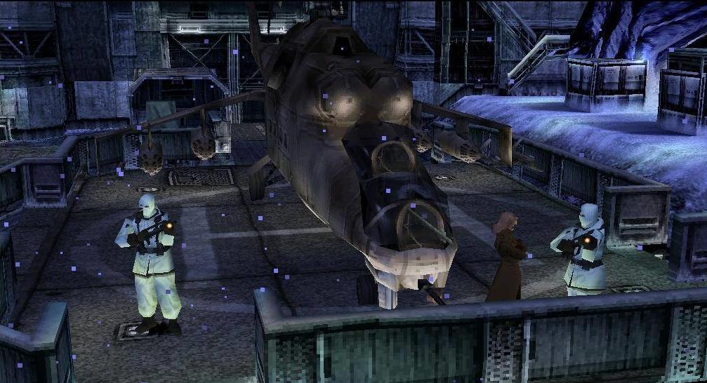 Что писали про Metal Gear иКодзиму, когда вышла первая MGS