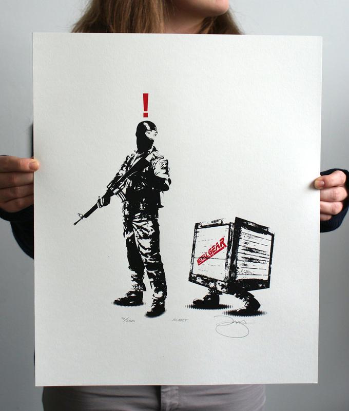 Photo of Fission Mailed. Лучшие мемы о серии Metal Gear