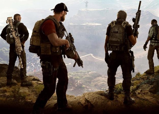 Photo of Игроки пытаются найти миссию сохотой наведьм в Ghost Recon: Wildlands