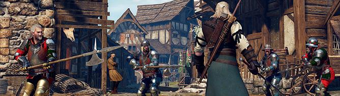 Игрок убил 84 босса The Witcher 3, играя Геральтом в нижнем белье