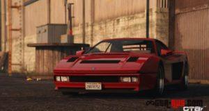 Новый автомобиль Grotti Cheetah Classic и противоборство «Толкучка в овертайме»