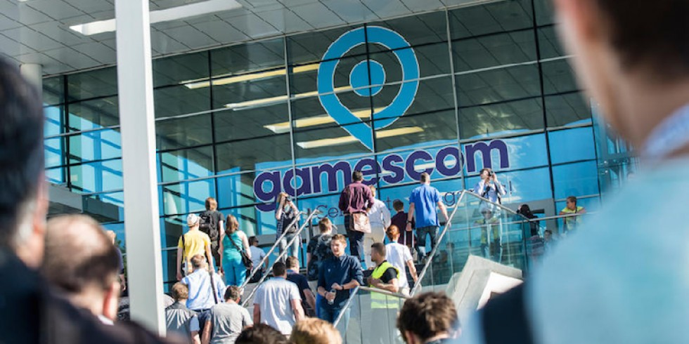 Игровая выставка Gamescom 2017. Дата проведения