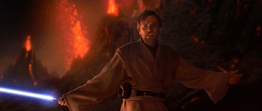 Photo of Disney приступила кпереговорам натему сольника про Оби-Вана Кеноби