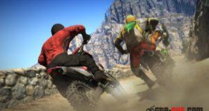 Новое DLC для GTA Online