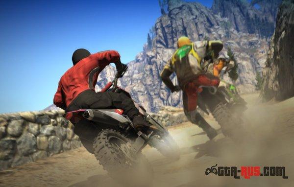 Photo of Новое DLC для GTA Online