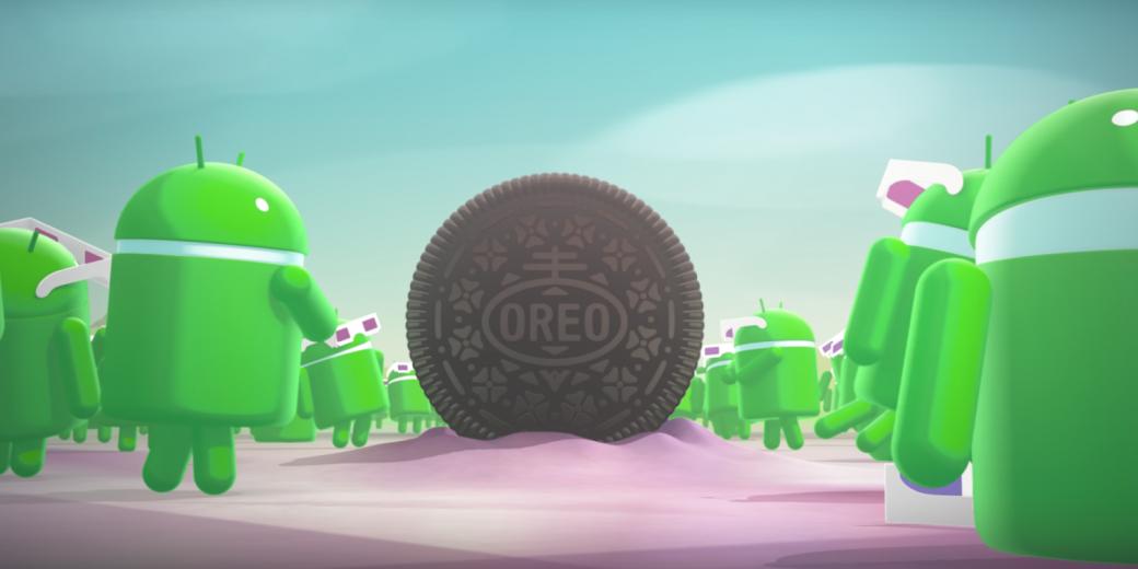 Photo of Вышла Android 8.0 Oreo. Что вней новенького?