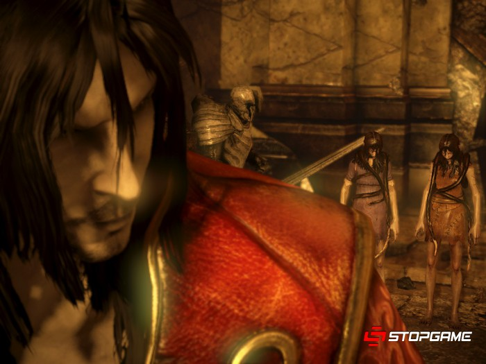 Castlevania: Lords of Shadow 2: Обзор