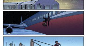 Зачем Человек паук Майлз Моралес отправился вЯпонию?