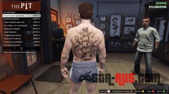 """""""Пираты"""" - возможно следующее обновление для GTA Online"""