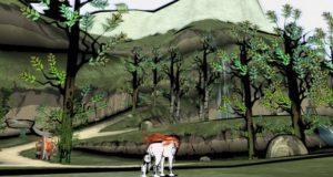 Дождались: HD ремейк Okami может выйти на PC в декабре