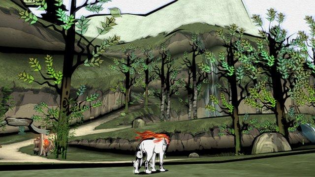 Photo of Дождались: HD-ремейк Okami может выйти на PC в декабре