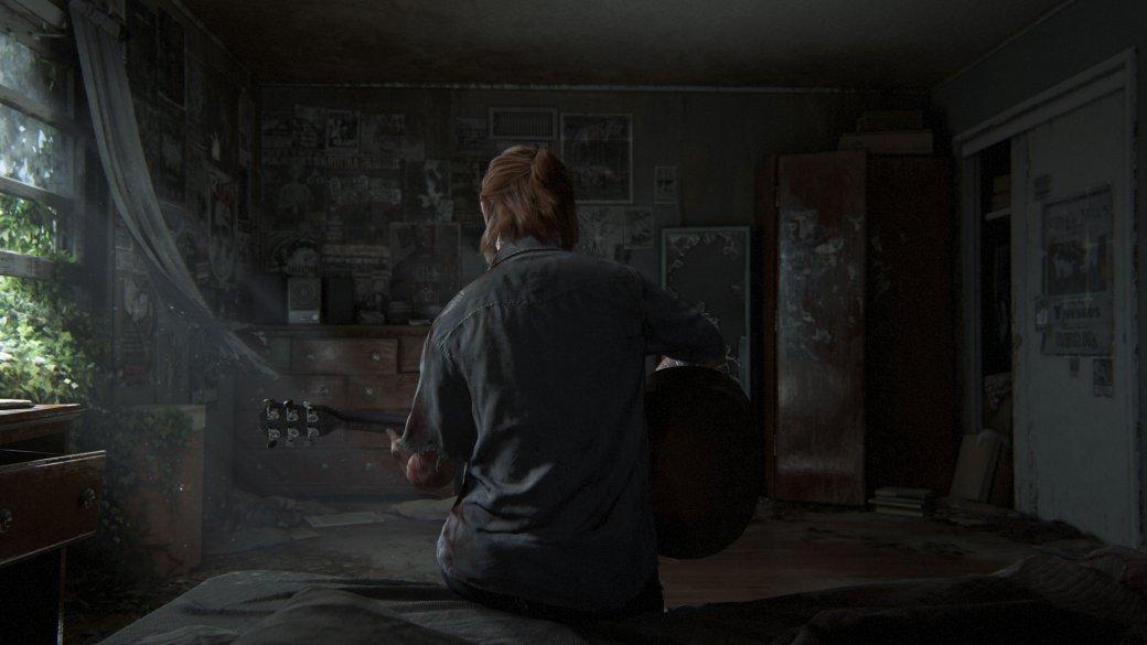 Что!? Брюс Стрейли покинул Naughty Dog!