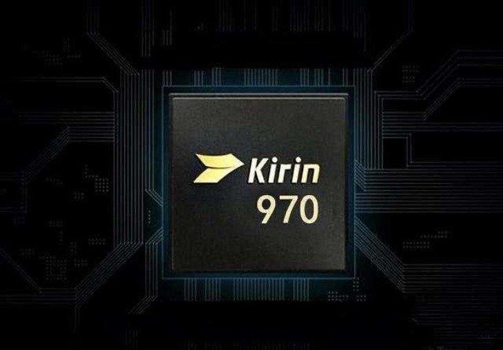 Huawei показала флагманскую платформу Kirin 970. Унее есть ИИ