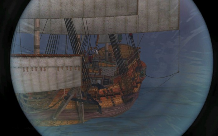 Pirates Odyssey: To Each His Own: Обзор
