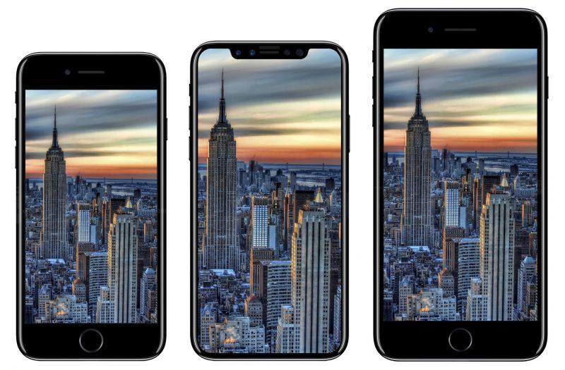 Photo of iPhone 8 оказался не тем, чего все ждали. А 7s вообще не будет