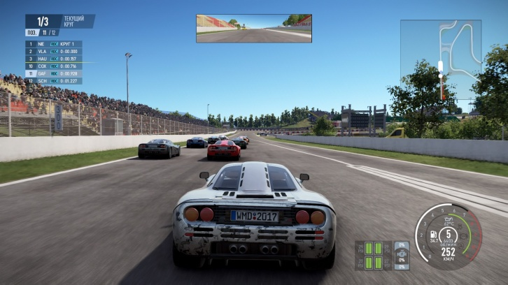 Project CARS 2: Обзор