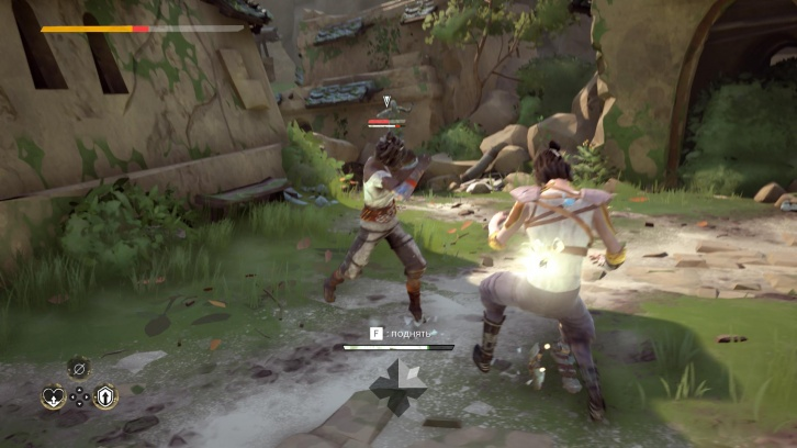 Photo of Absolver: Обзор