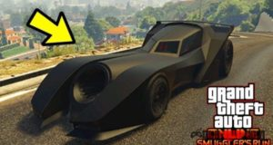 Обзор на весь новый скрытый транспорт в GTA Online из DLC Контрабандисты