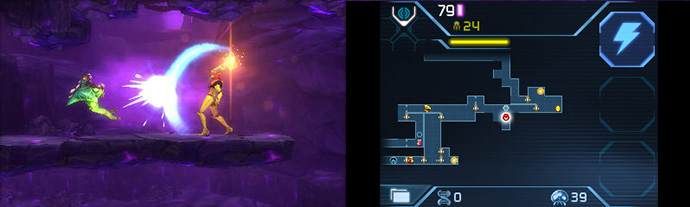 Metroid: Samus Returns: Обзор