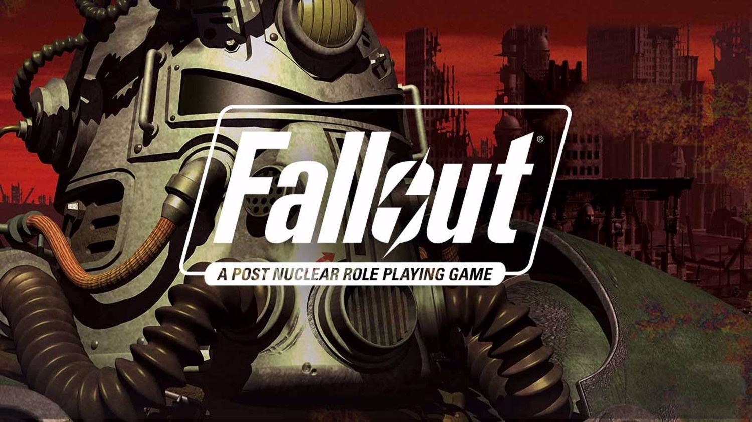Fallout: A Post Nuclear Role Playing Game стала временно бесплатна в Steam