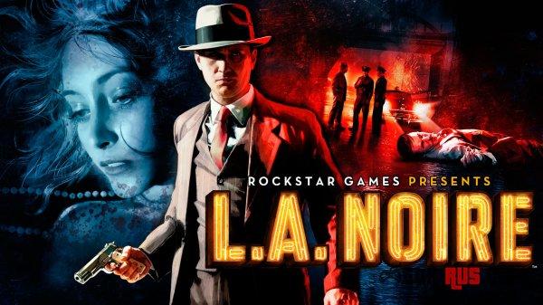 Photo of Переиздание L.A. Noire доступно для предзаказа.