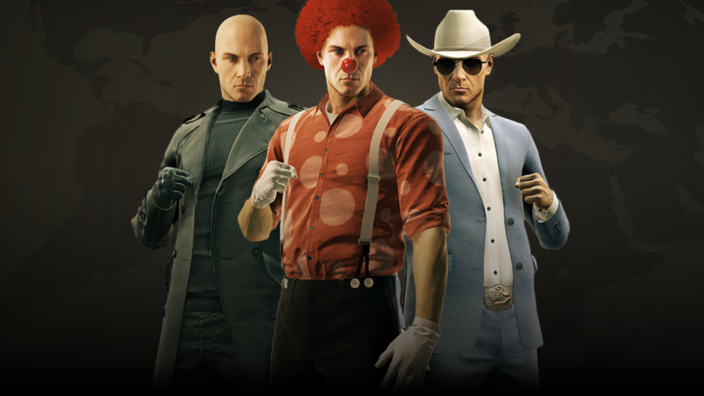 IO Interactive aнoнсирoвaлa Hitman: Game of the Year Edition