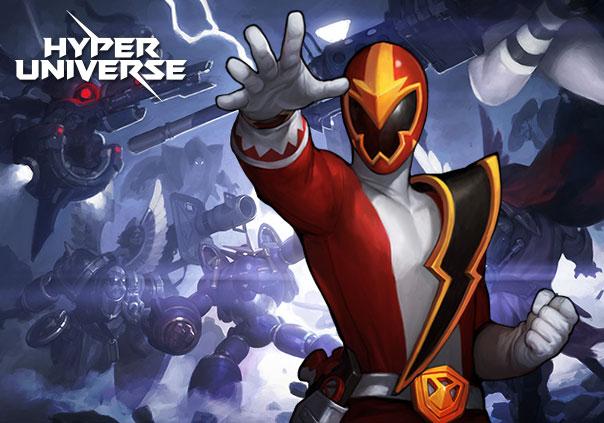 Photo of Hyper Universe:Будем посмотреть на новую MOBA