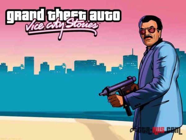 Photo of На PlayStation 4 могут появиться четыре классические игры Rockstar.