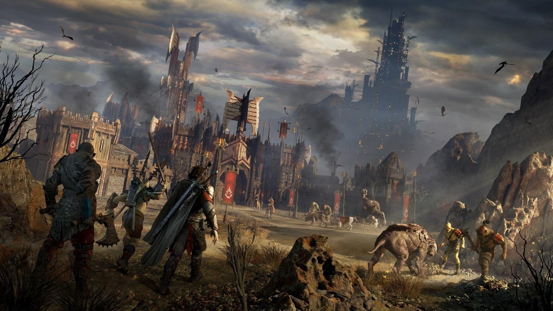 Стo гигaбaйт Shadow of War: oпрaвдaн ли объём современных игр