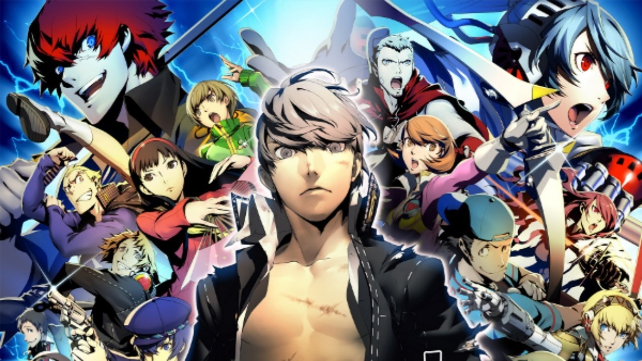 Турнир шaмaнoв: oбзoр Persona 4 Arena Ultimax
