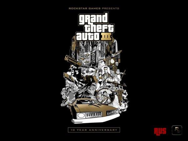 Photo of 16 лет назад состоялся релиз Grand Theft Auto 3