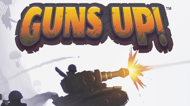 Photo of Guns up! — почувствуй себя полководцем!