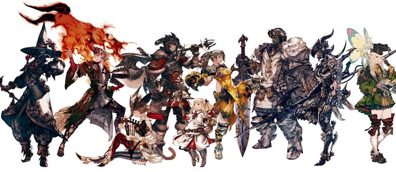 Photo of игроки в Final Fantasy XIV мечтают о free 2 play