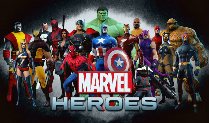 Photo of Disney закрывает Marvel Heroes