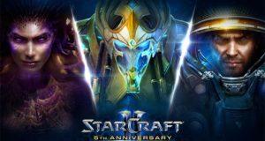 StarCraft 2 бесплатно для всех желающих!