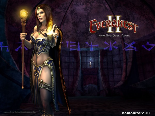 Photo of EverQuest 2 — получил дополнения Planes of Prophecy
