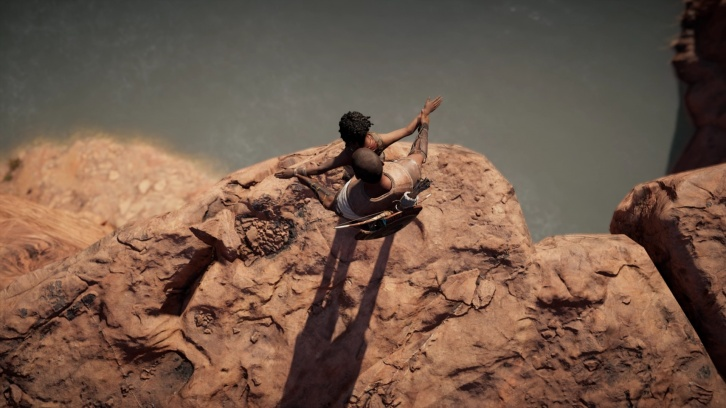 Photo of Assassin's Creed: Origins: Обзор