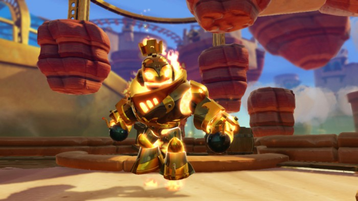 Skylanders SWAP Force: Обзор
