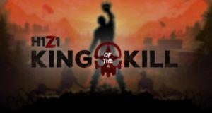 H1Z1: King of the Kill   начинается бесплатная неделя!