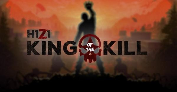 Photo of H1Z1: King of the Kill — начинается бесплатная неделя!