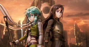 Компания Bandai Namco опубликовала новый трейлер онлайн шутера Sword Art Online: Fatal Bullet