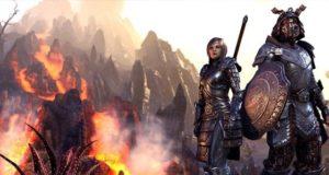 The Elder Scrolls Online   В следующем году выйдет 3 новых DLC