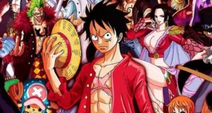 One Piece World Seeker — экшена в открытом мире