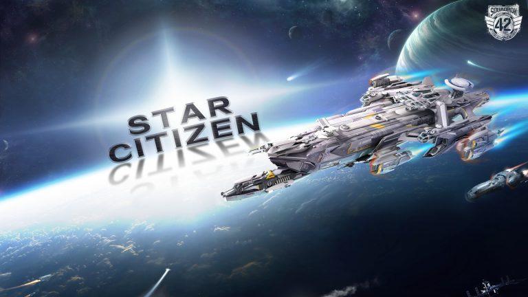 Photo of Star Citizen нужно 16 ГБ оперативной памяти